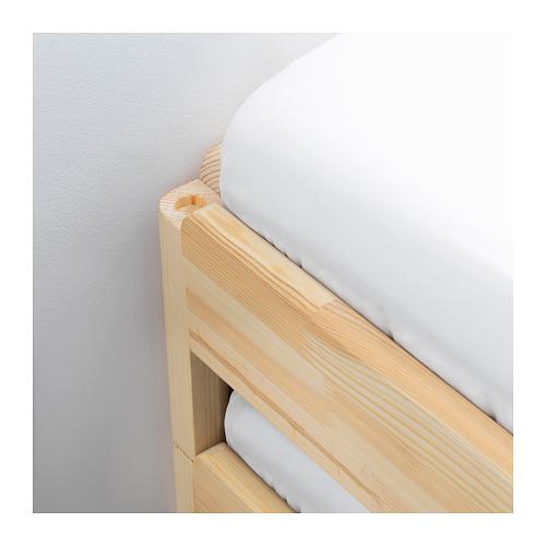 UTÅKER - 疊床, 松木 | IKEA 香港及澳門 - PE649178_S4