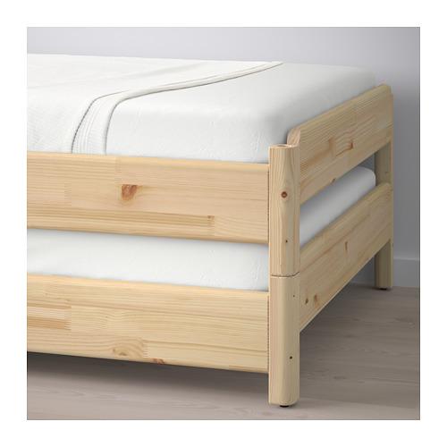 UTÅKER - 疊床, 松木 | IKEA 香港及澳門 - PE649179_S4