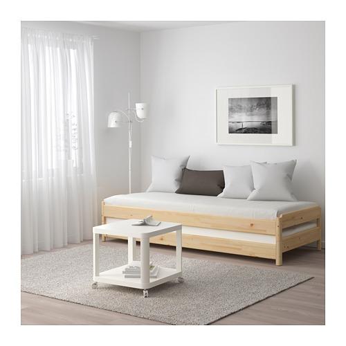 UTÅKER - 疊床, 松木 | IKEA 香港及澳門 - PE649182_S4