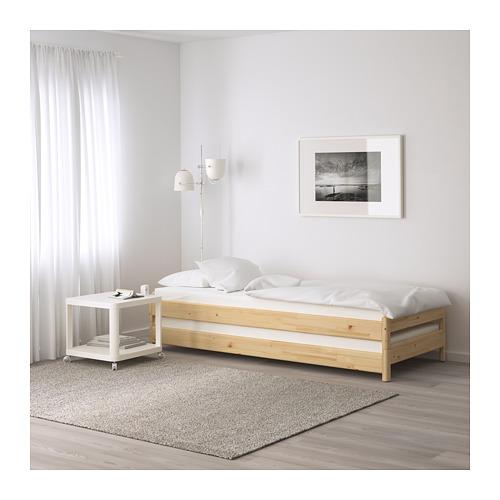 UTÅKER - 疊床, 松木 | IKEA 香港及澳門 - PE649180_S4