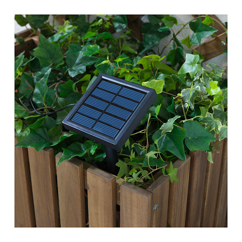 SOLARVET 24頭LED燈串