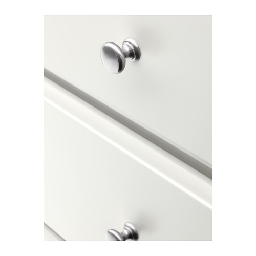 TYSSEDAL - chest of 4 drawers, white | IKEA Hong Kong and Macau - PE523971_S4