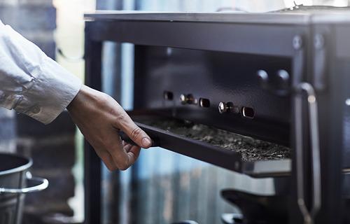 GRILLSKÄR - 廚房星盆/燒烤炭爐,戶外用, 不銹鋼 | IKEA 香港及澳門 - PE792509_S4