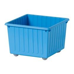 VESSLA - 活動貯物箱, 藍色 | IKEA 香港及澳門 - PE649296_S3