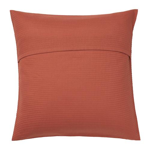 EBBATILDA - cushion cover, rust   IKEA Hong Kong and Macau - PE792545_S4