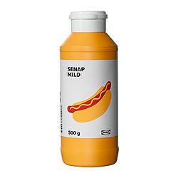 SENAP MILD - 芥末(溫和口味) | IKEA 香港及澳門 - PE291690_S3