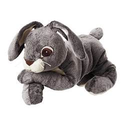 VANDRING HARE - soft toy | IKEA Hong Kong and Macau - PE291814_S3