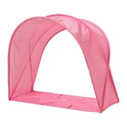 SUFFLETT - bed tent, pink | IKEA Hong Kong and Macau - PE649335_S3