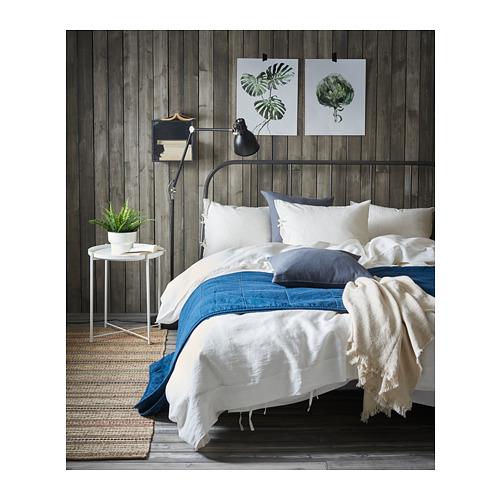 KOPARDAL - bed frame, LÖNSET, queen | IKEA Hong Kong and Macau - PH151441_S4