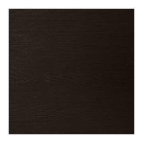 LILLÅNGEN - wash-basin cabinet with 2 doors, black-brown | IKEA Hong Kong and Macau - PE649377_S4