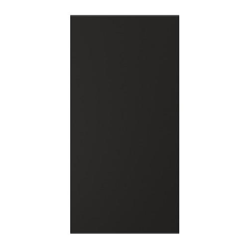 KUNGSBACKA - 櫃門, 炭黑色 | IKEA 香港及澳門 - PE697168_S4
