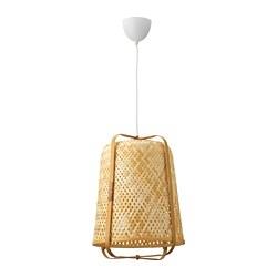 KNIXHULT - 吊燈, 竹 | IKEA 香港及澳門 - PE697195_S3