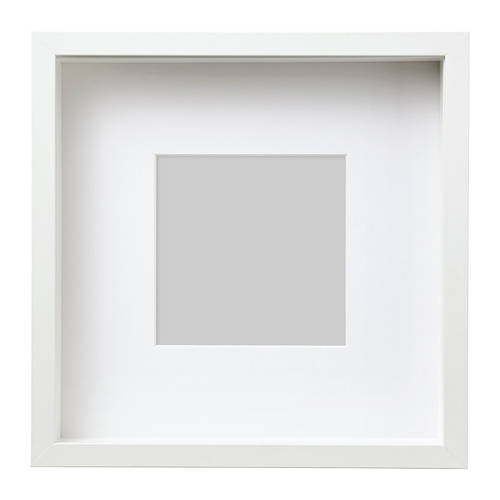 SANNAHED - 畫框, 白色 | IKEA 香港及澳門 - PE778441_S4