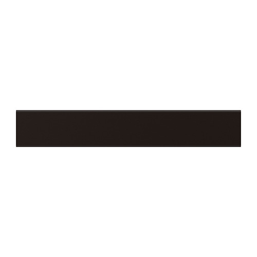 KUNGSBACKA - drawer front, anthracite | IKEA Hong Kong and Macau - PE697267_S4