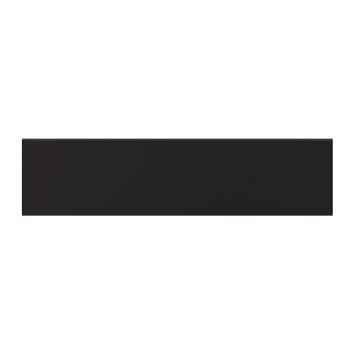 KUNGSBACKA - 抽屜面板, 炭黑色 | IKEA 香港及澳門 - PE697270_S4
