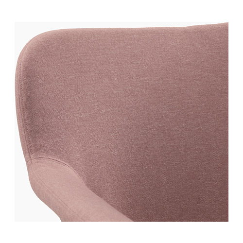 VEDBO - armchair, Gunnared light brown-pink | IKEA Hong Kong and Macau - PE649534_S4