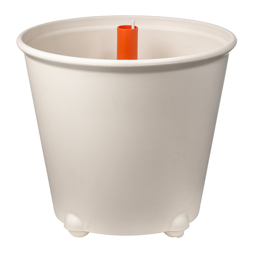IKEA PS FEJÖ 自動澆水花盆