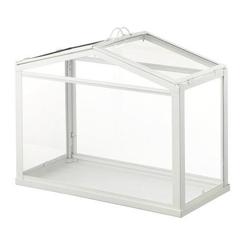 SOCKER - greenhouse, white | IKEA Hong Kong and Macau - PE697307_S4
