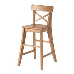 INGOLF - 兒童椅, 仿古染色 | IKEA 香港及澳門 - PE649604_S3