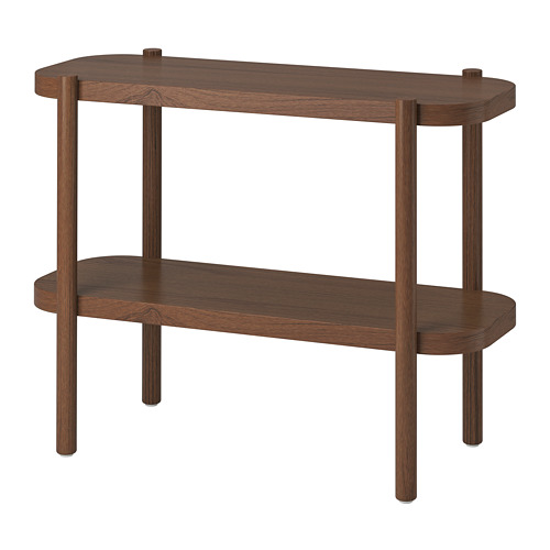 LISTERBY - console table, brown | IKEA Hong Kong and Macau - PE740141_S4