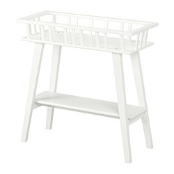 LANTLIV - 花盆架, 白色 | IKEA 香港及澳門 - PE697400_S3