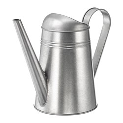 SOCKER - watering can, in/outdoor/galvanised | IKEA Hong Kong and Macau - PE697471_S3