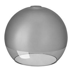 JAKOBSBYN - 吊燈燈罩, 磨砂玻璃/灰色 | IKEA 香港及澳門 - PE792955_S3