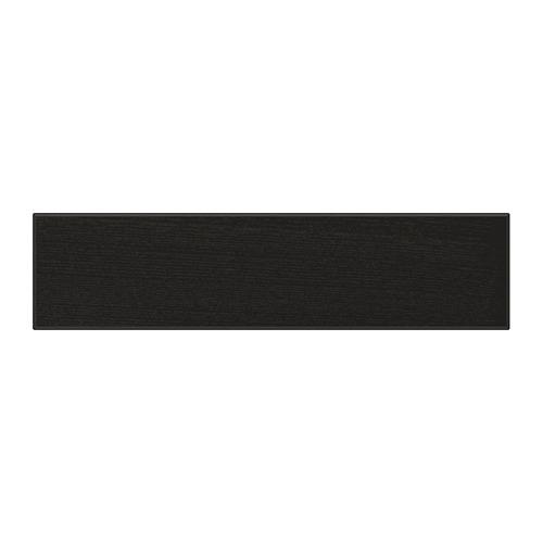 LERHYTTAN - 抽屜面板, 染黑色 | IKEA 香港及澳門 - PE697634_S4