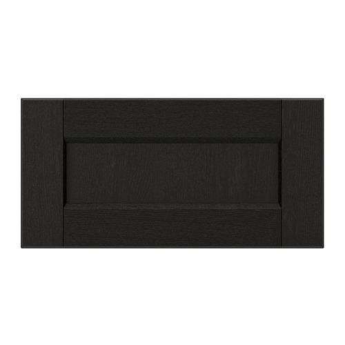 LERHYTTAN drawer front