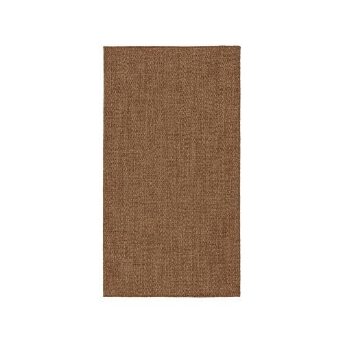 LYDERSHOLM - rug flatwoven, in/outdoor, medium brown | IKEA Hong Kong and Macau - PE793165_S4
