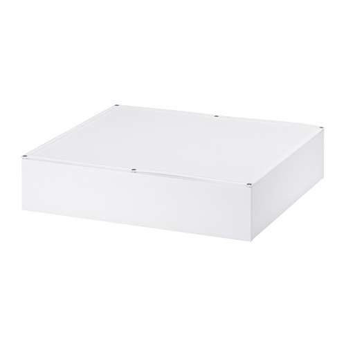 VARDÖ - 床底貯物箱, 白色 | IKEA 香港及澳門 - PE697736_S4