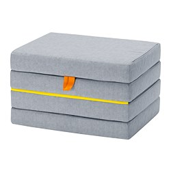 SLÄKT - pouffe/mattress, foldable | IKEA Hong Kong and Macau - PE697740_S3