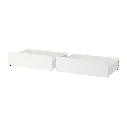 MALM - 床底貯物箱,雙人床架用 | IKEA 香港及澳門 - PE697745_S4