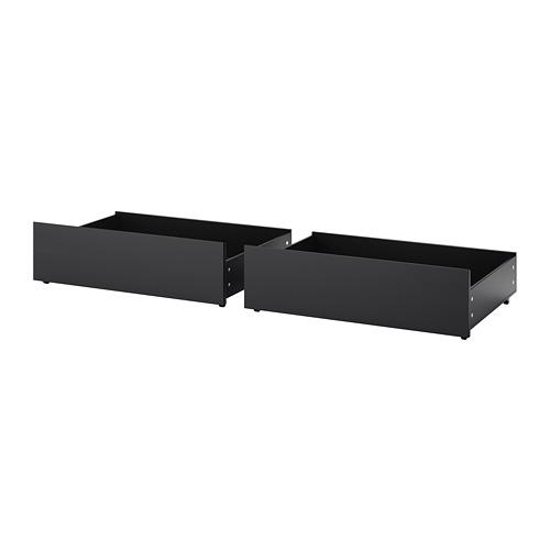 MALM - 床底貯物箱,雙人床架用 | IKEA 香港及澳門 - PE697747_S4
