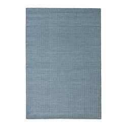 LANGSTED - 短毛地氈, 淺藍色 | IKEA 香港及澳門 - PE793169_S3
