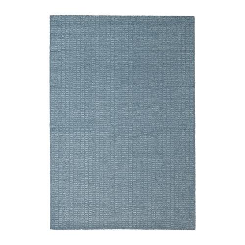 LANGSTED - rug, low pile, light blue | IKEA Hong Kong and Macau - PE793169_S4