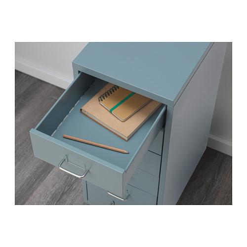 HELMER drawer unit on castors