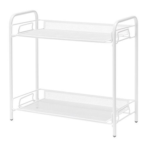 TEVALEN - 貯物組合, 白色   IKEA 香港及澳門 - PE697883_S4