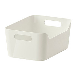 VARIERA - box, white | IKEA Hong Kong and Macau - PE265130_S3