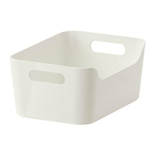 VARIERA - 貯物箱, 白色 | IKEA 香港及澳門 - PE265130_S4