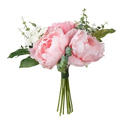SMYCKA - artificial bouquet, pink | IKEA Hong Kong and Macau - PE697930_S3