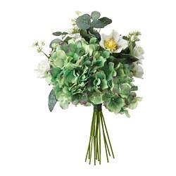 SMYCKA - artificial bouquet, white | IKEA Hong Kong and Macau - PE697929_S3