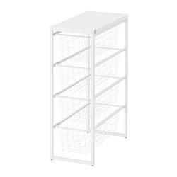 JONAXEL - frame/wire baskets/top shelf   IKEA Hong Kong and Macau - PE740769_S3