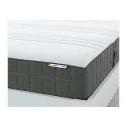 HÖVÅG - pocket sprung mattress, firm/double | IKEA Hong Kong and Macau - PE376061_S3