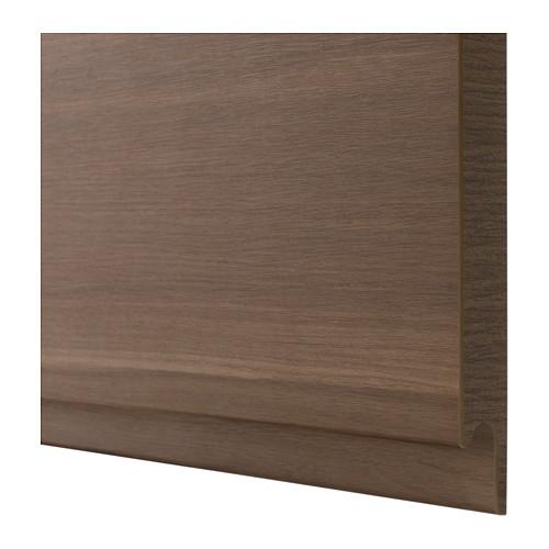VOXTORP - drawer front, walnut effect | IKEA Hong Kong and Macau - PE528064_S4