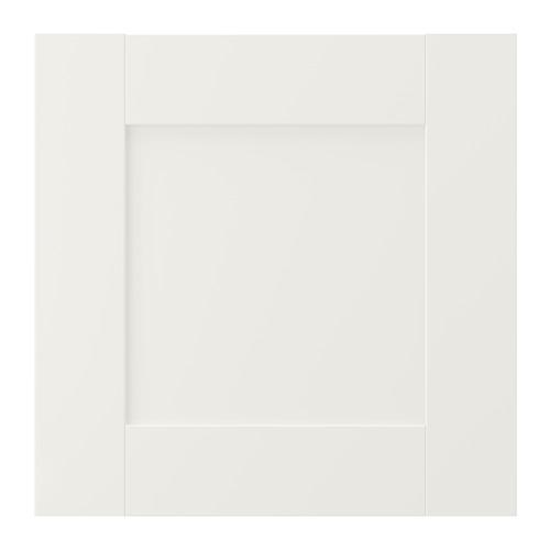 SÄVEDAL - door, white | IKEA Hong Kong and Macau - PE698109_S4