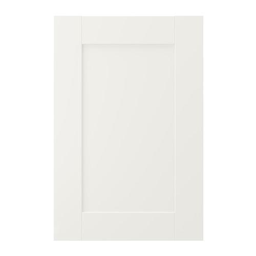 SÄVEDAL - 櫃門, 白色 | IKEA 香港及澳門 - PE698115_S4