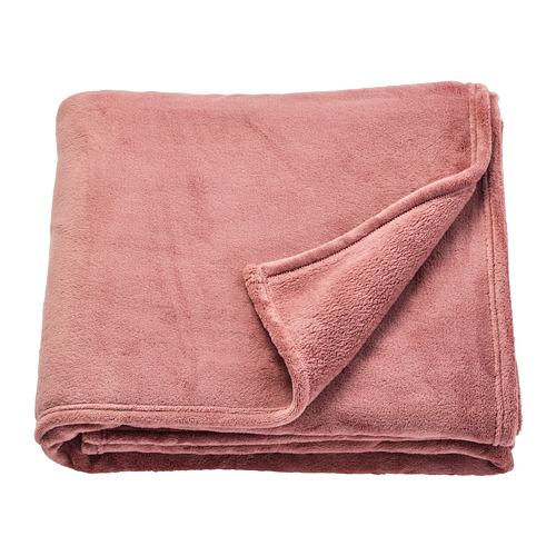 TRATTVIVA - bedspread, dark pink | IKEA Hong Kong and Macau - PE740851_S4