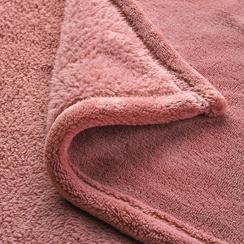 TRATTVIVA - bedspread, dark pink | IKEA Hong Kong and Macau - PE740852_S4