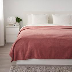 TRATTVIVA - 床冚, 深粉紅色 | IKEA 香港及澳門 - PE740849_S3